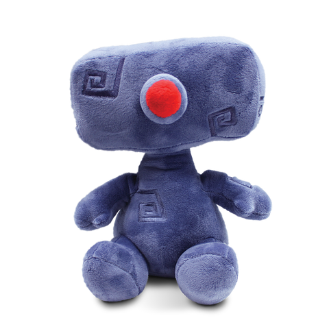 Risk of Rain - Rock Golem Plush
