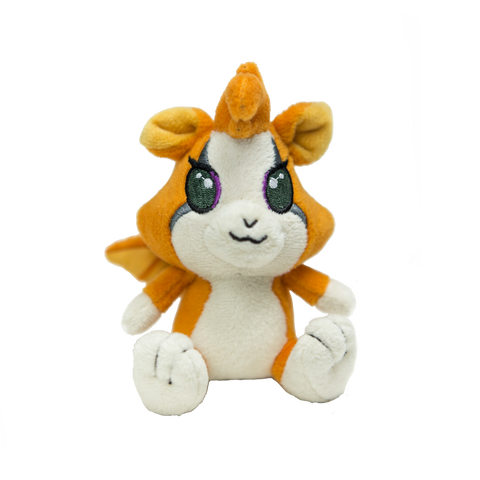 Dust: An Elysian Tail: Fidget Plush - IndieBox