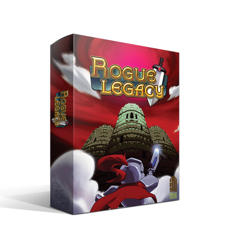 Rogue Legacy - IndieBox