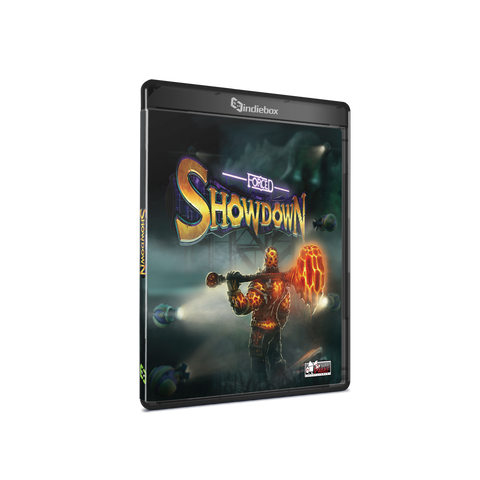 Forced: Showdown - Standard Edition - IndieBox