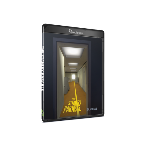 The Stanley Parable - Standard Edition - IndieBox