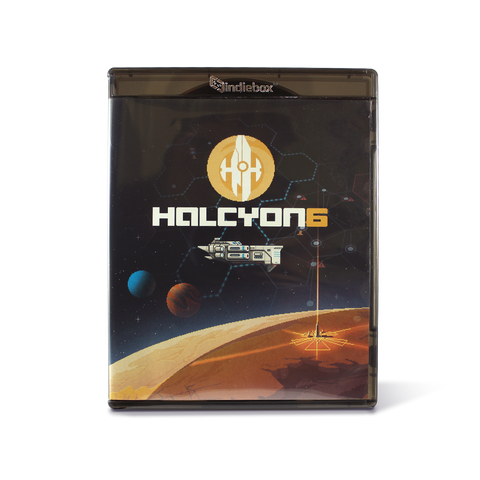 Halcyon 6 - Standard Edition - IndieBox