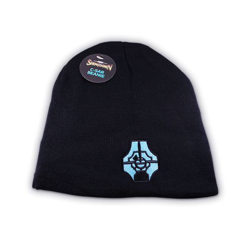 Forced Showdown C-SAR Beanie - IndieBox