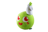 Official Slime-san & Birdie Plush - IndieBox