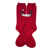 Super Meat Boy + Ultimate Chicken Horse IndieSox 2-Pack