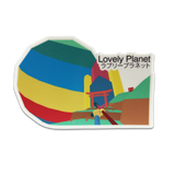 Lovely Planet - IndieBox