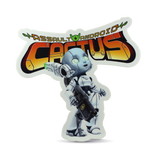 Assault Android Cactus - IndieBox