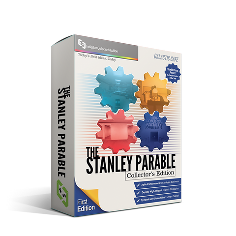 The Stanley Parable - IndieBox