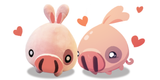 "Humble Bundle ""Hamble"" Plush"