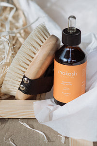 Mokosh Body massage brush