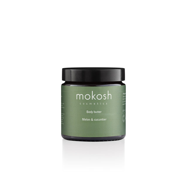 Mokosh Body butter Melon & cucumber