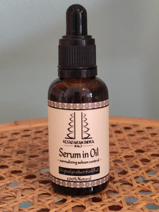 Kesadaran Indra Serum in Oil Normalizing