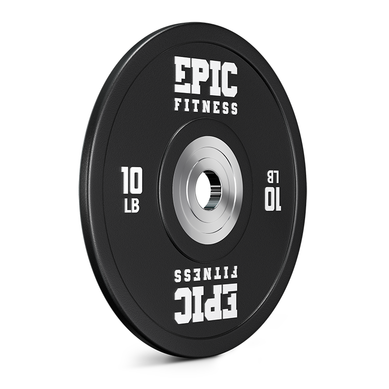 Urethane Competition Barbell Plates