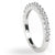 0.60 CT Round Cut Diamonds - Wedding Band