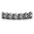 1.00-2.00 CT Round Cut Diamonds - Diamond Bracelet