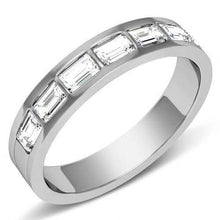 Load image into Gallery viewer, 1.50 CT Emerald Cut Diamonds - Mens Wedding Band