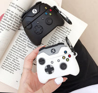 xBox Game controller style protective case for Apple AirPods