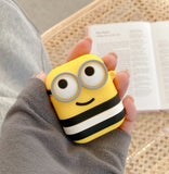 Minions Style Protective Case for Apple AirPods