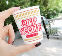 Cup Noodle Style protective case for Apple AirPods