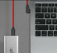 Nubia Red Magic 65W GaN Fast Charging 3 Ports USB-C for Switch