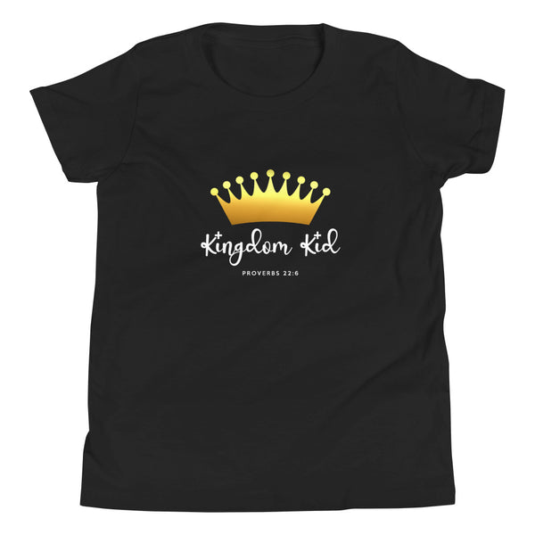 Kingdom Kid Short Sleeve Tee