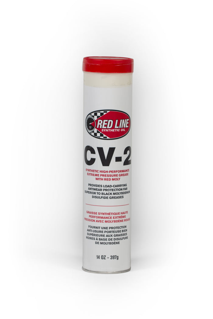 Redline CV-2 Synthetic Grease