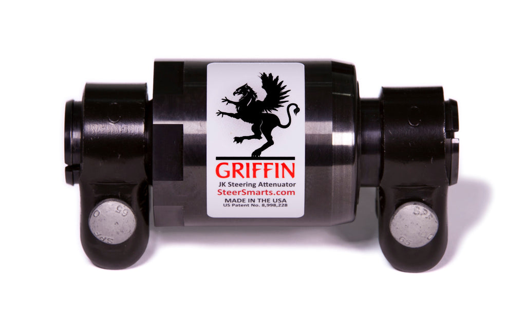Griffin HD™ JK Steering Attenuator