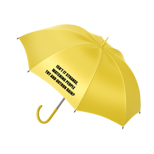 Load image into Gallery viewer, Outrun Rain Umbrella