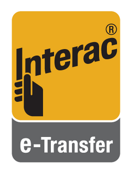 Buy your gaming chair using Interac e-Transfer