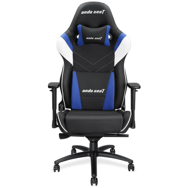 Anda Seat Assassin King - Blue