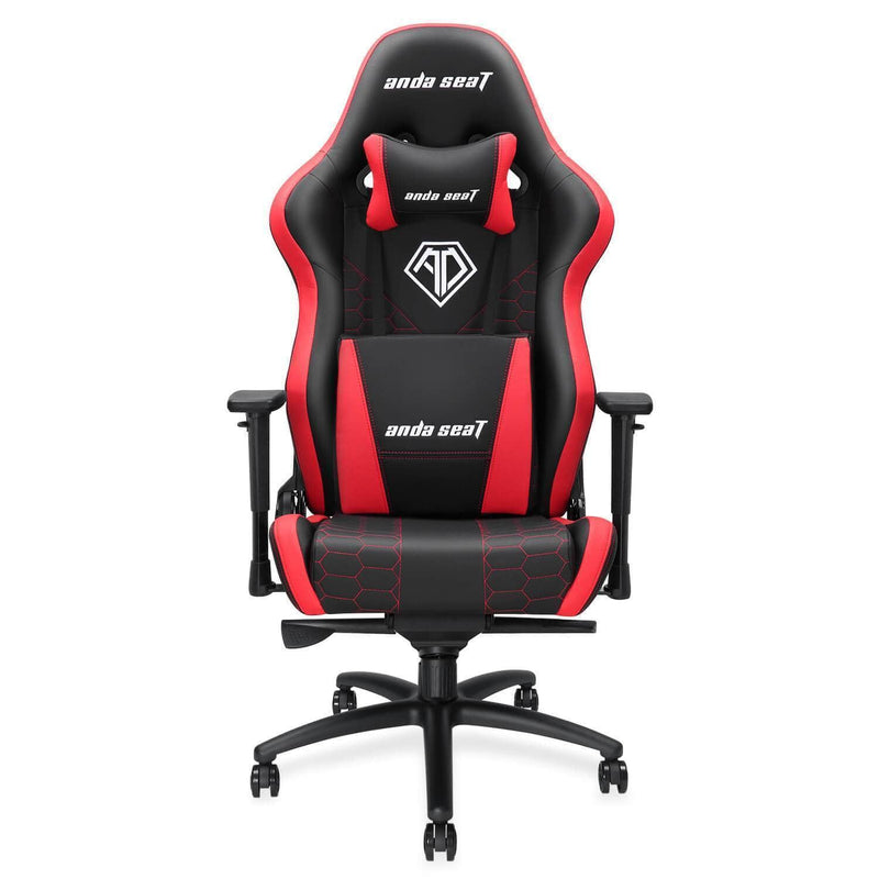 Anda Seat Spirit King - Red