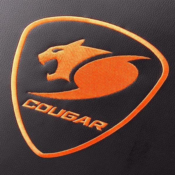 Cougar Armor One - Logo