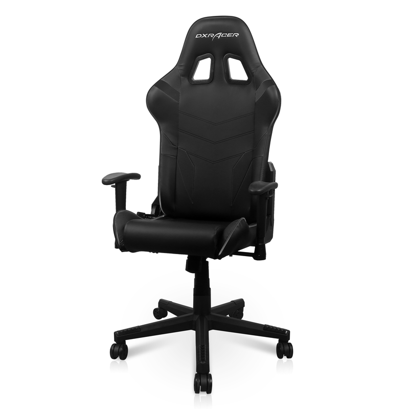 DXRacer OH/PC188/N Black - Angle