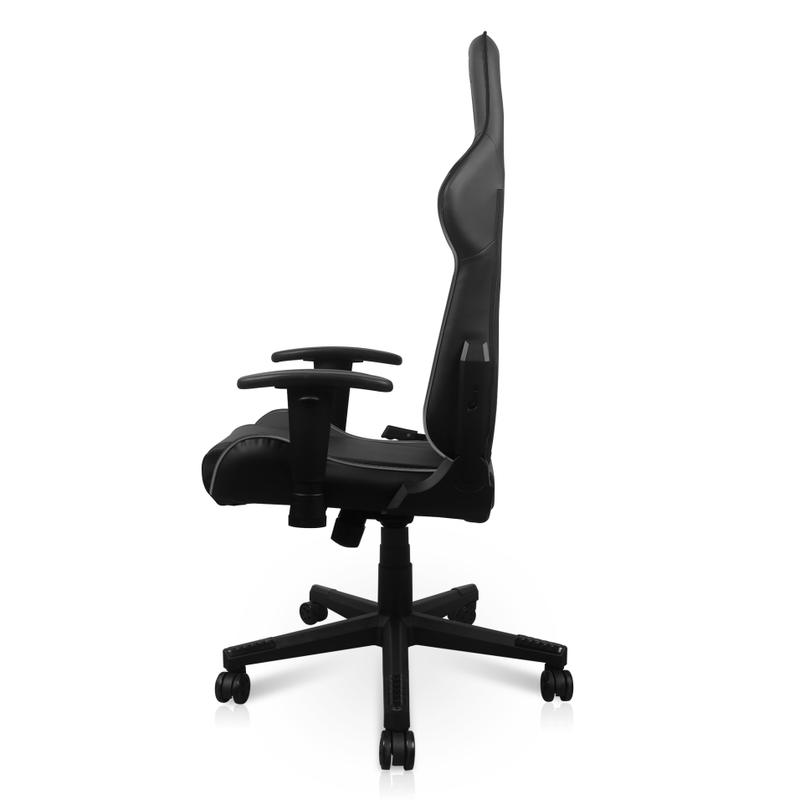 DXRacer OH/PC188/N Black - Side