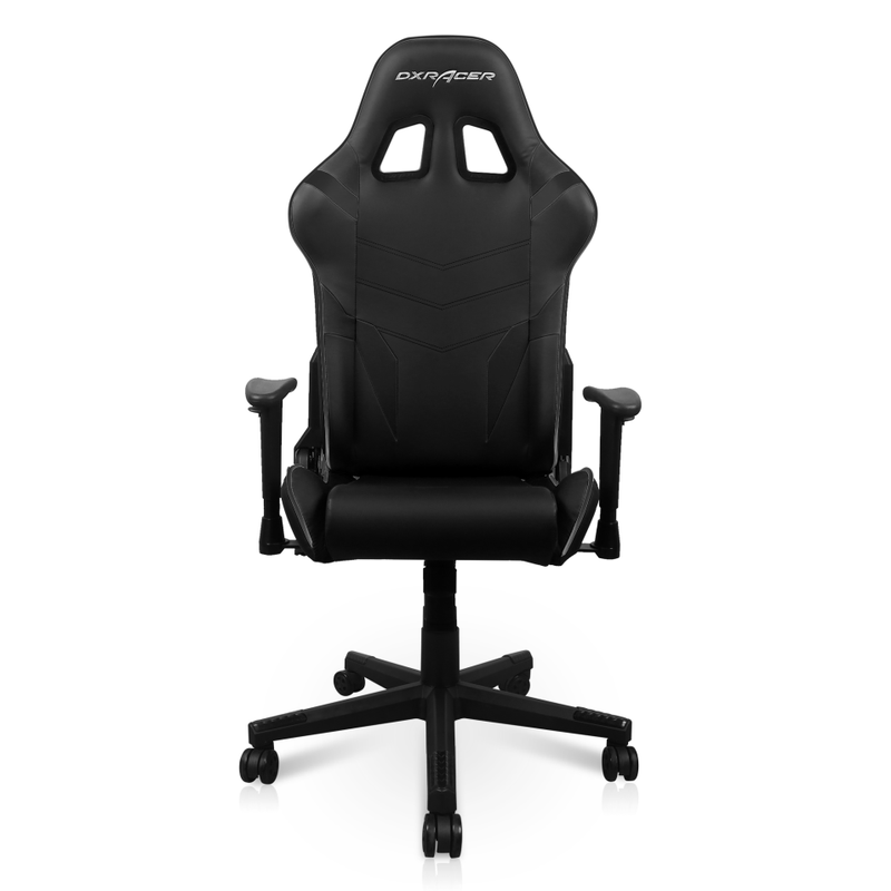 DXRacer OH/PC188/N Black - Front without cushions