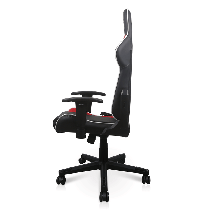 DXRacer OH/PC188/NWR Red/Black - Side