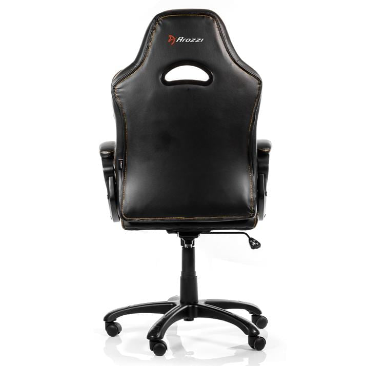 Arozzi Enzo Black - Back