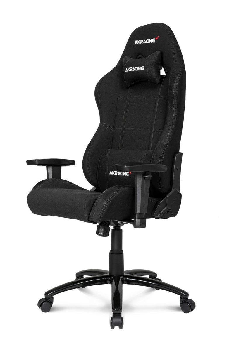 AKRacing EX Black - Angle