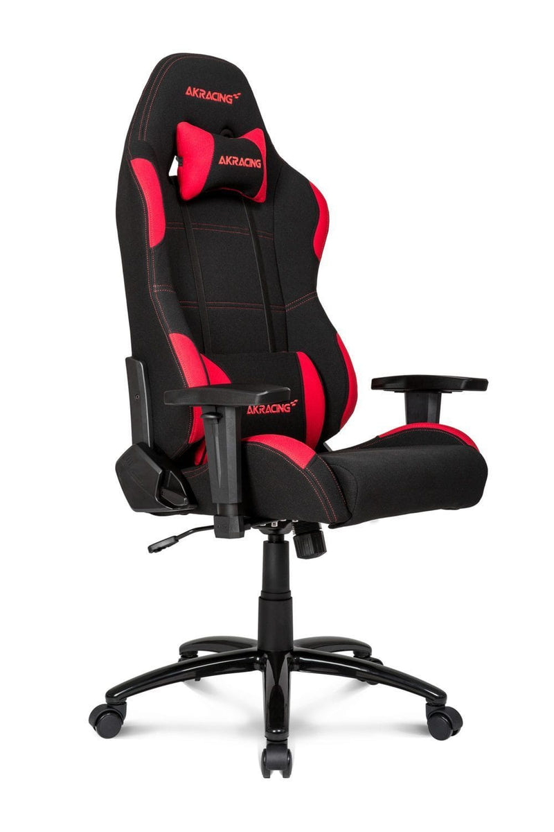 AKRacing EX Black/Red - Angle