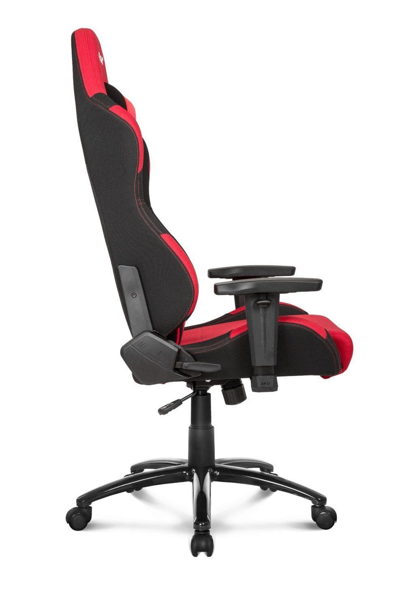 AKRacing EX Red - Side