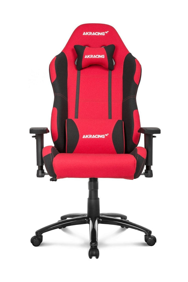 AKRacing EX-Wide Red - Front