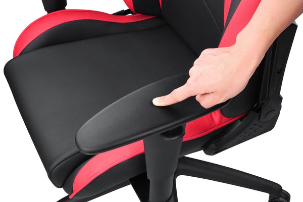 Anda Seat Axe - Armrests