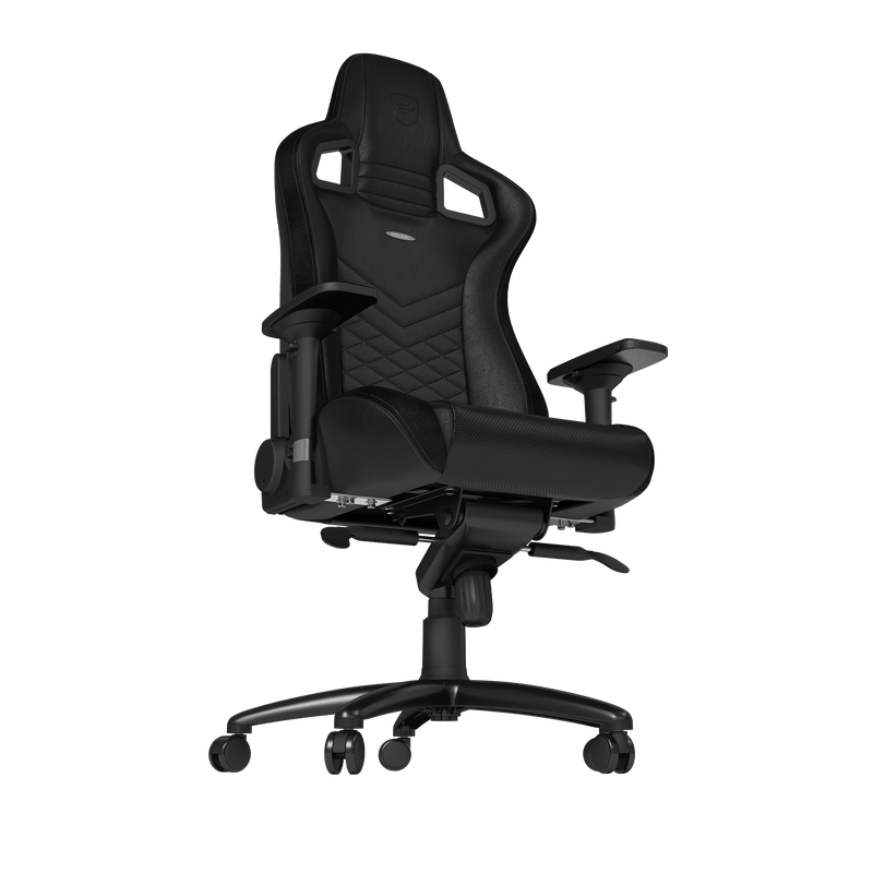 Noblechairs EPIC Leatherette - Front