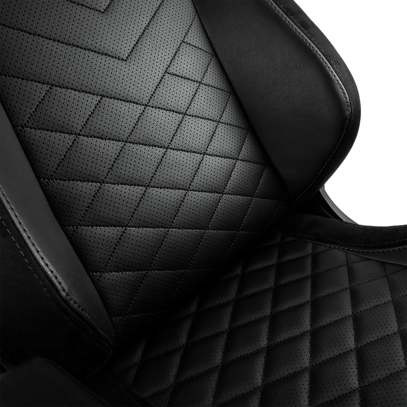 Noblechairs EPIC Leatherette - Backseat