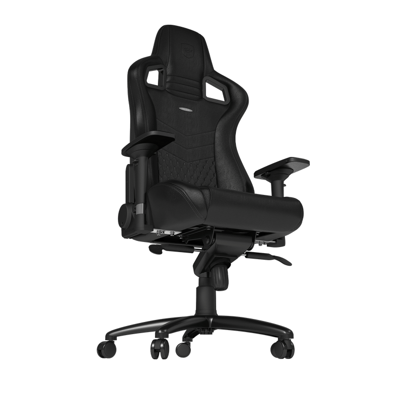 Noblechairs EPIC Real Leather - Front