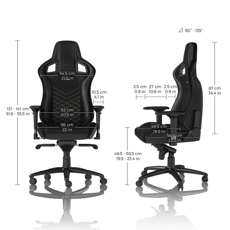 Noblechairs Epic Size