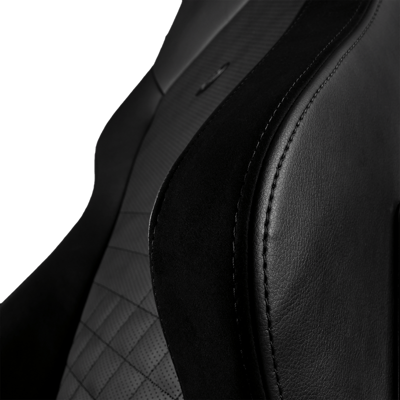 Noblechairs HERO Black - Wing