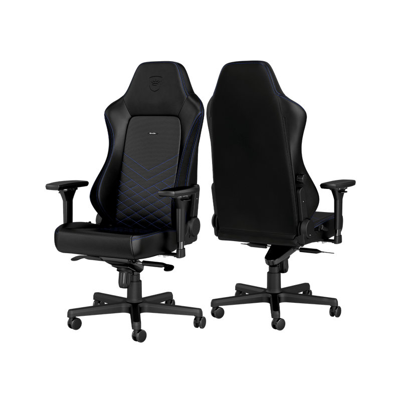 Noblechairs HERO Blue - Back