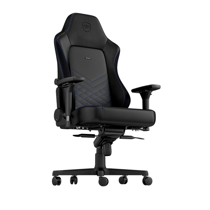 Noblechairs HERO Blue - Front