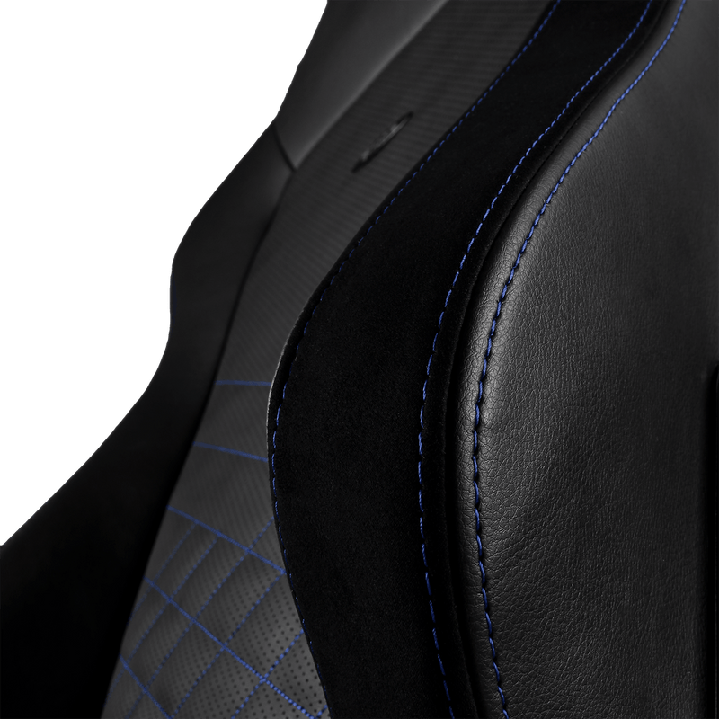 Noblechairs HERO Blue - Wing